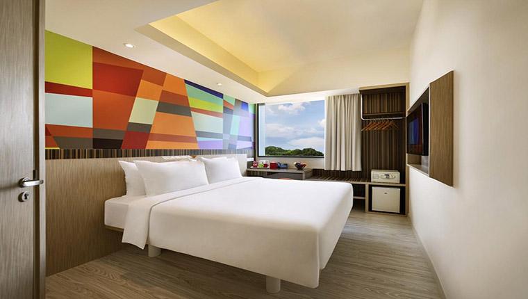 【成都酒店装修设计】酒店装修具体流程是哪些