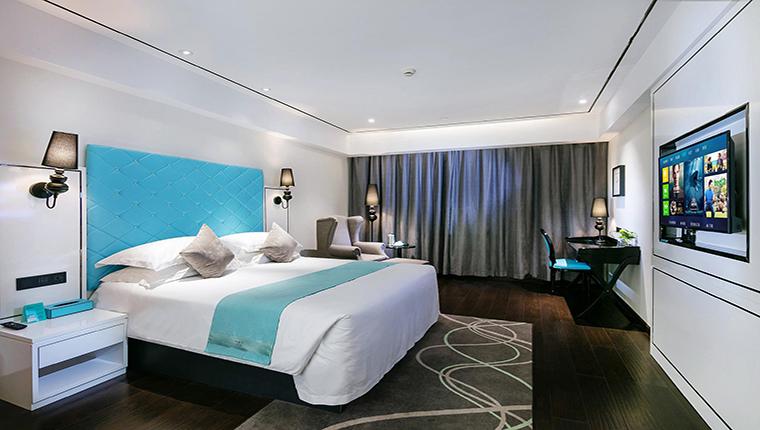 成都商务酒店应该怎样装修/卓巧/成都商务酒店设计理念