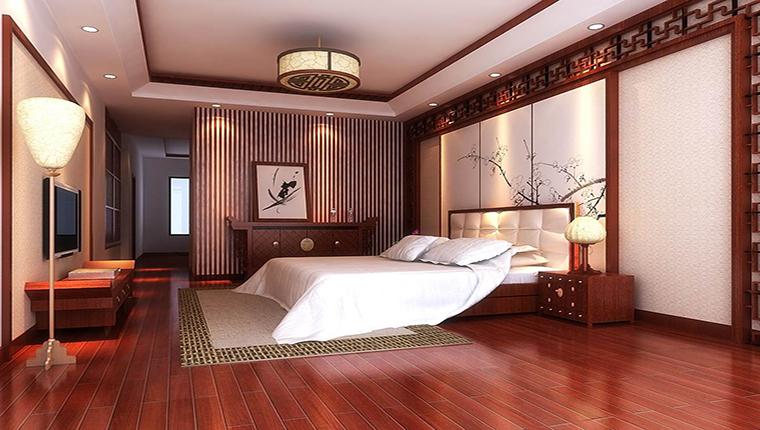 酒店装修最流行的风格有哪些