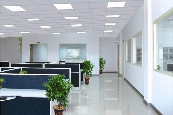 成都办公室装修公司