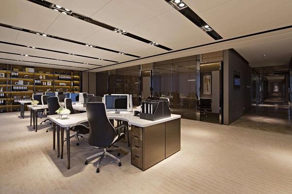 如何把握成都办公室装修设计的要点?