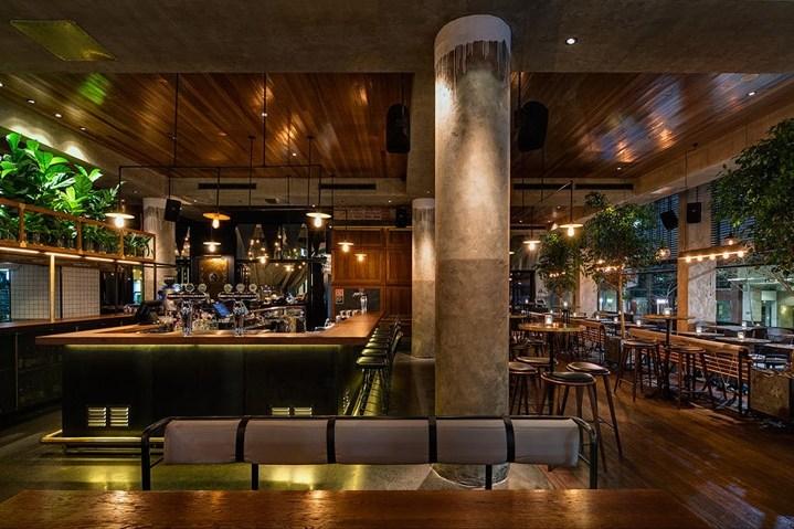 Morrison酒吧