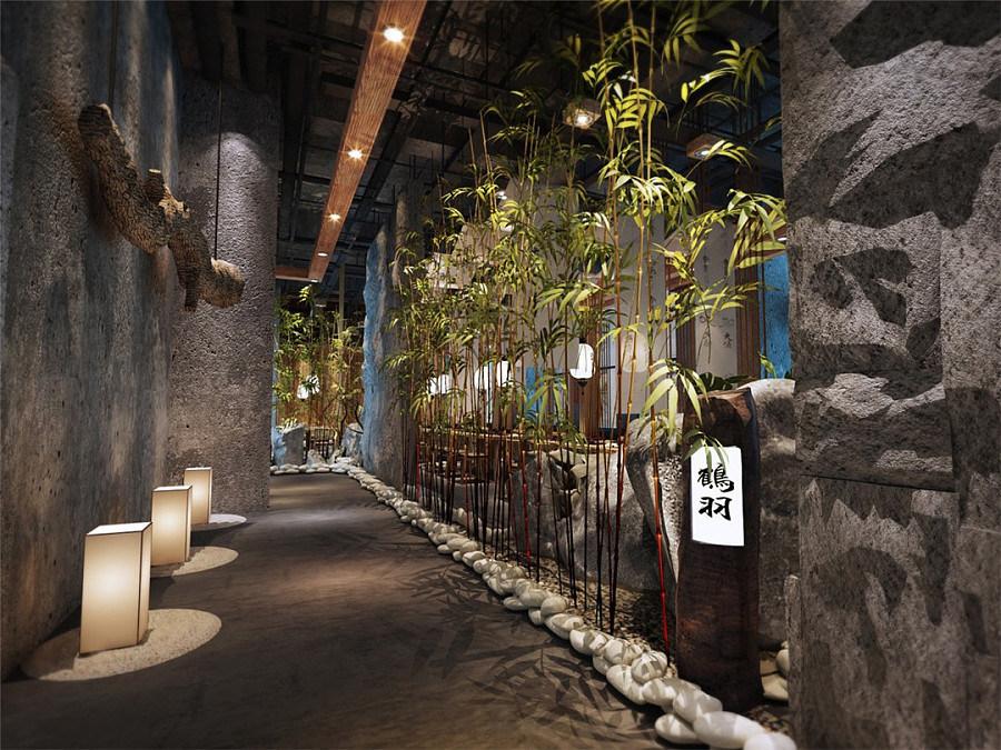 鹤羽日式餐厅