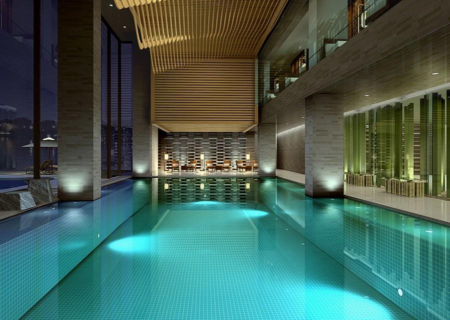乐山度假酒店