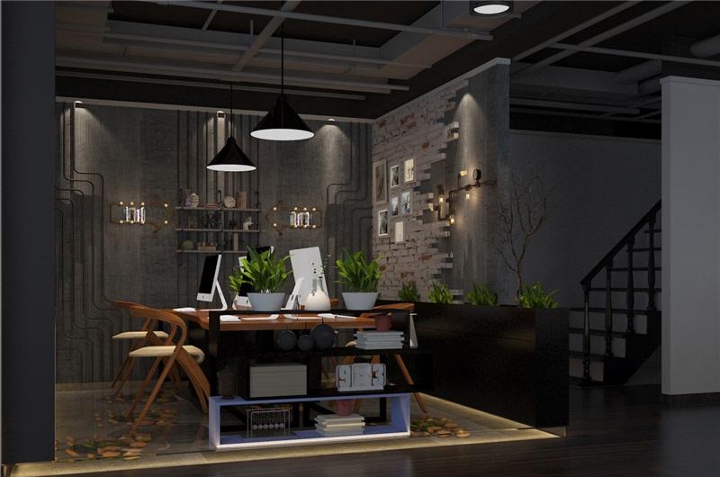 成都办公室装修之如何扩大办公空间