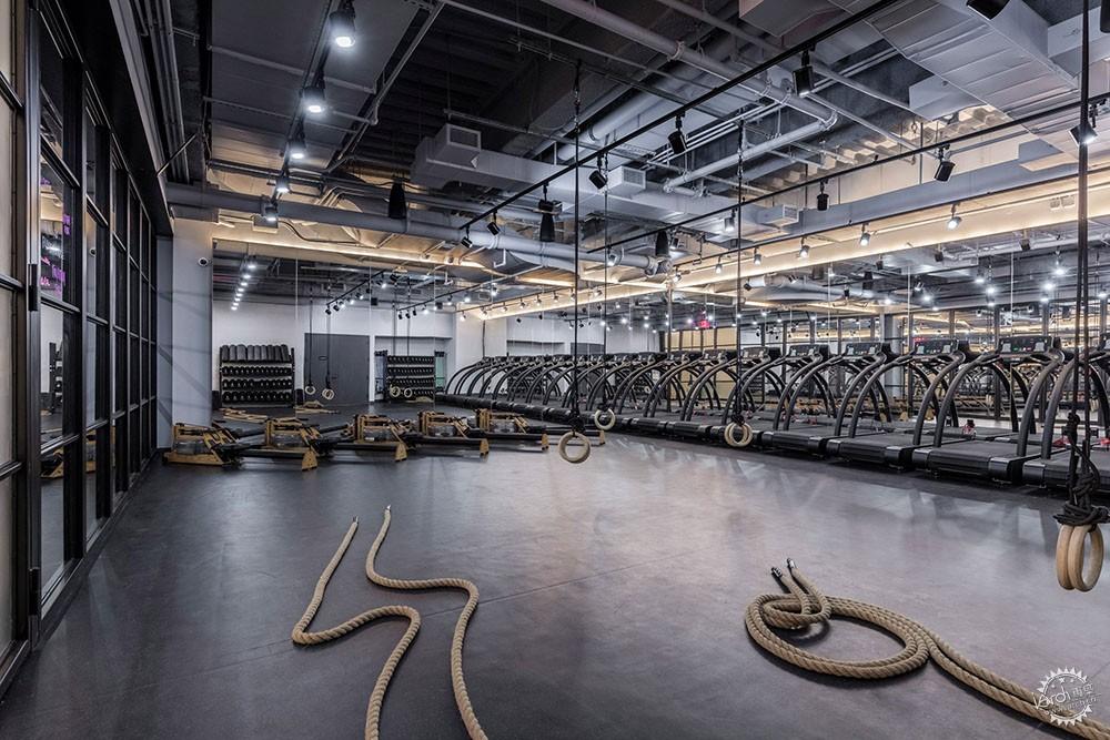 健身房装修设计中的小知识