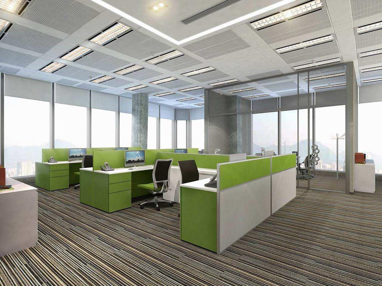 关于办公室装修如何寻找合适的工装公司的几点建议