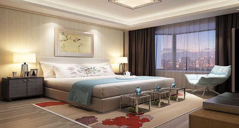 成都商务酒店装修/商务酒店装修设计有哪些注意事项?
