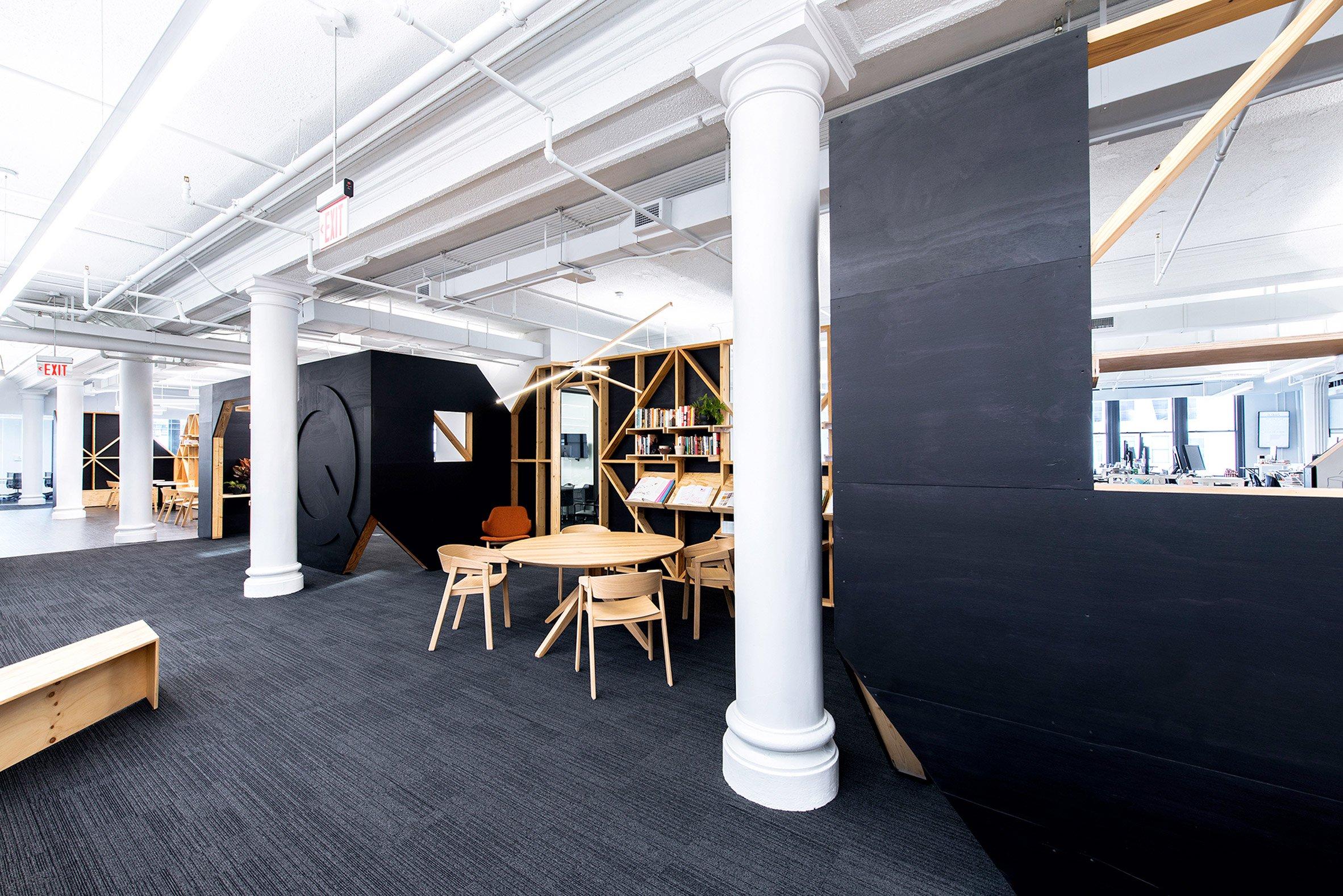 成都高端大气办公室装修设计/高端大气办公室怎么装修