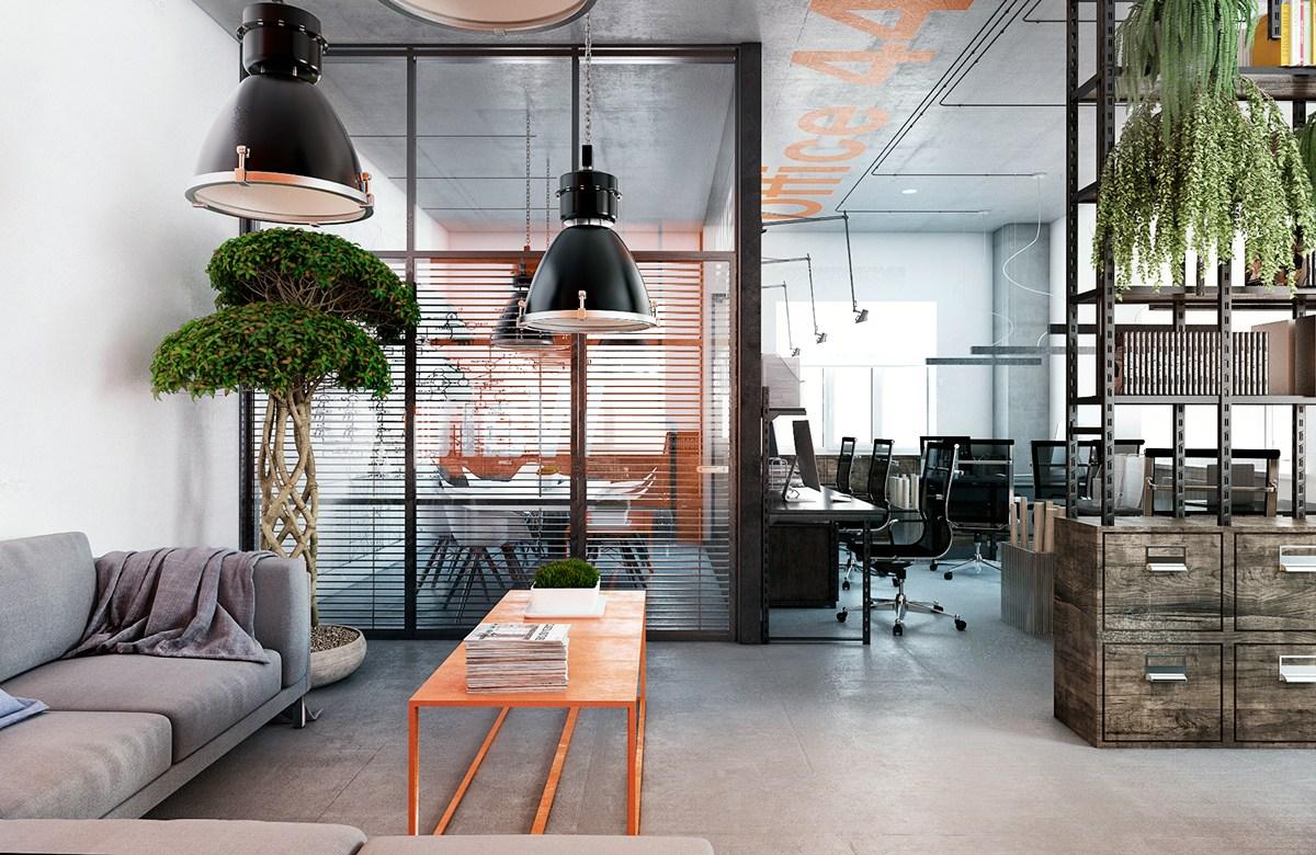 成都简单实用办公室装修设计/简单实用办公室怎么装修?