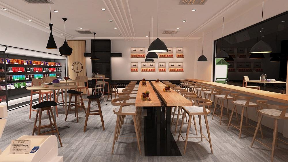 成都开餐饮店注意事项,成都餐饮店面设计