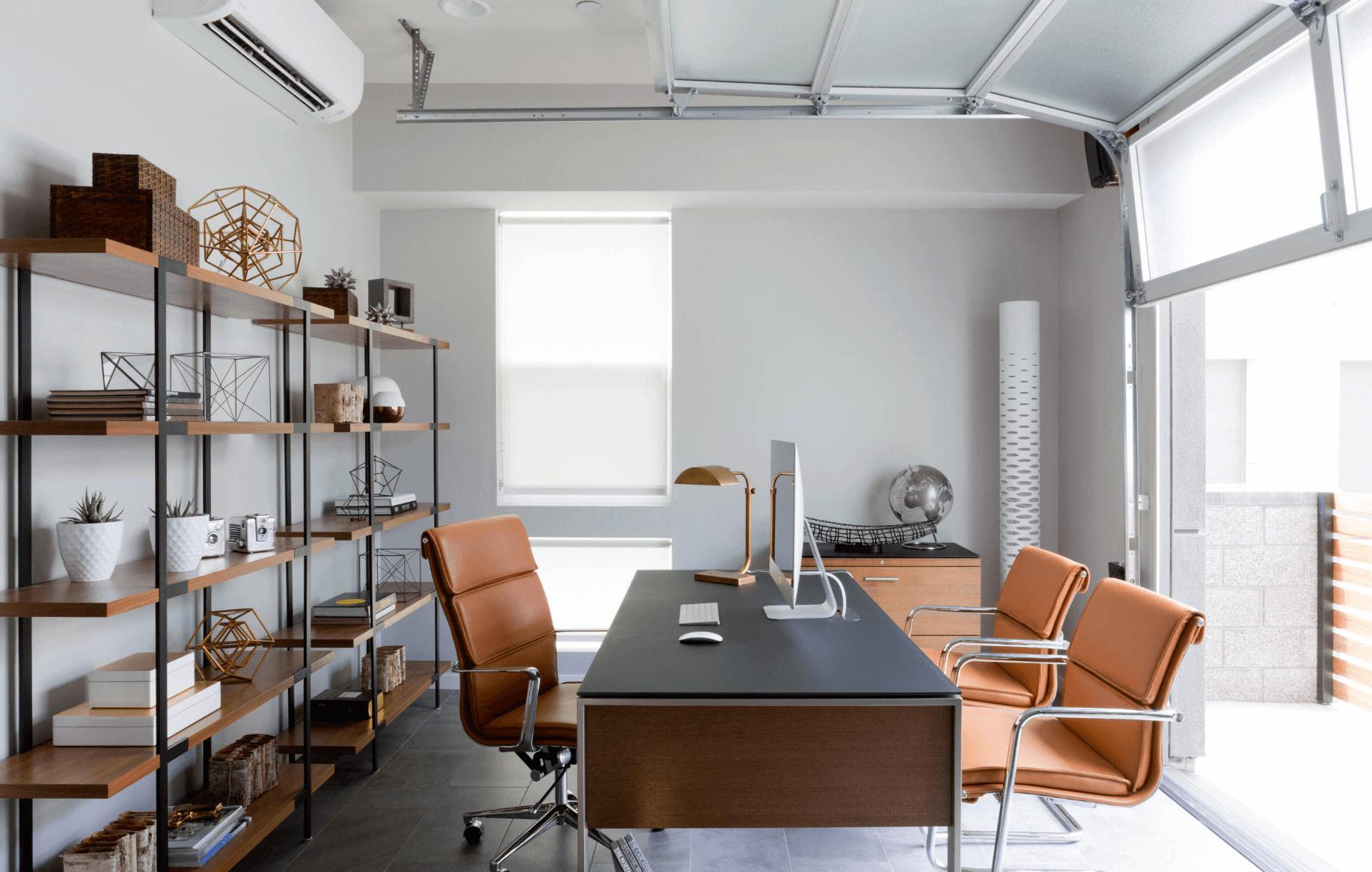 成都后现代办公室装修设计/后现代办公室装修设计公司