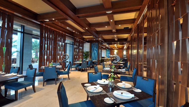 成都餐饮酒店装修/酒店餐厅设计注意事项有哪些?