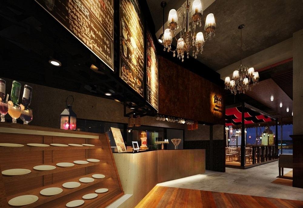 成都餐饮厨房设计规范,中式餐饮店厨房设计