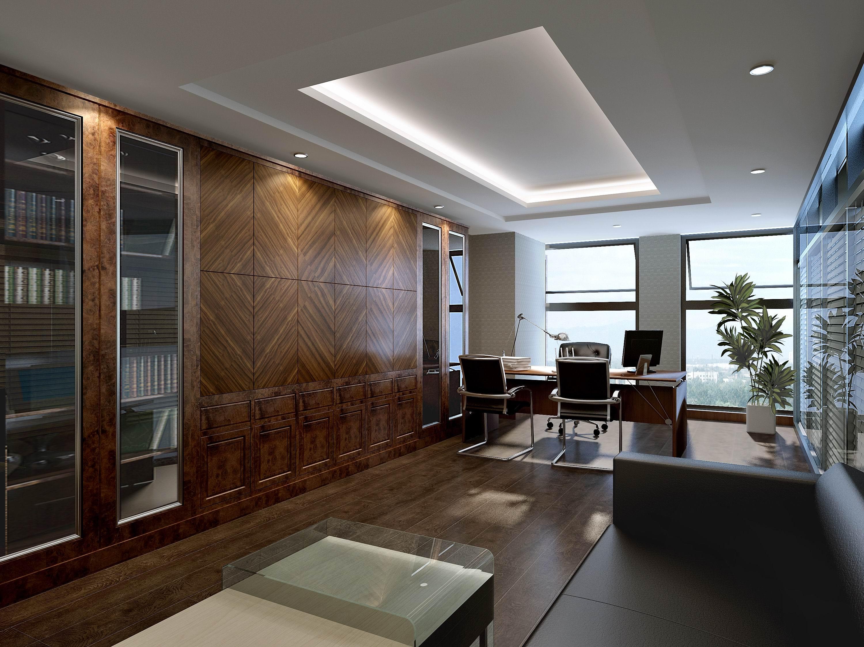 成都个性创意办公室装修设计/个性创意办公室怎么装修?