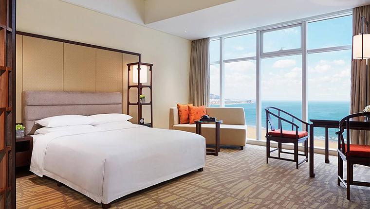 成都旅游酒店装修/成都旅游度假酒店设计的要点有哪些?