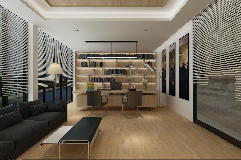 成都经济型办公室装修设计/经济型办公室怎么装修?