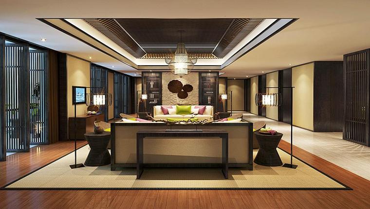 成都度假酒店装修/度假酒店设计的要点有哪些?