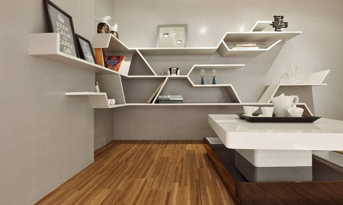 成都现代舒适办公室装修设计/现代舒适办公室怎么装修?