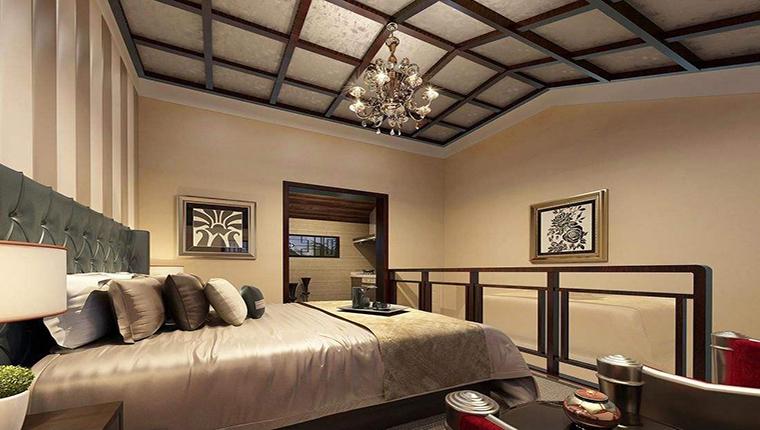 成都温泉酒店装修/温泉酒店设计该如何设计出艺术感呢?