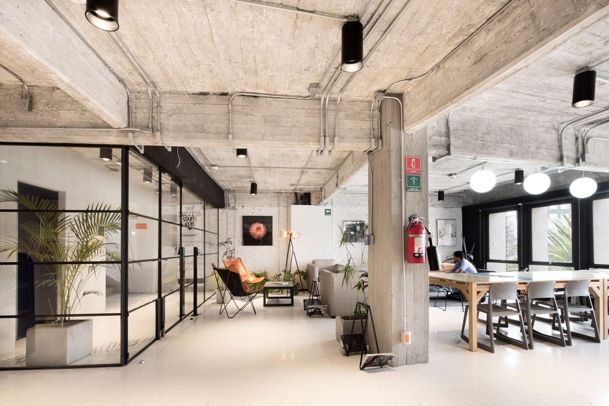 成都高端大气办公室装修设计/高端大气办公室怎么装修?