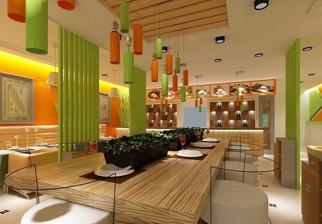 巴中餐厅店装修设计问题,巴中餐厅装修文化设计