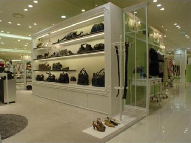 成都服装店铺实用装修小技巧,成都这样装店铺超棒