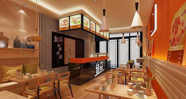 成都中小餐厅餐规范,成都饮店装修设计规范