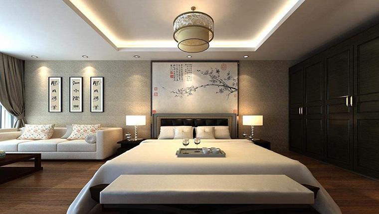 成都酒店装修设计/成都长住酒店装修有哪些设计技巧