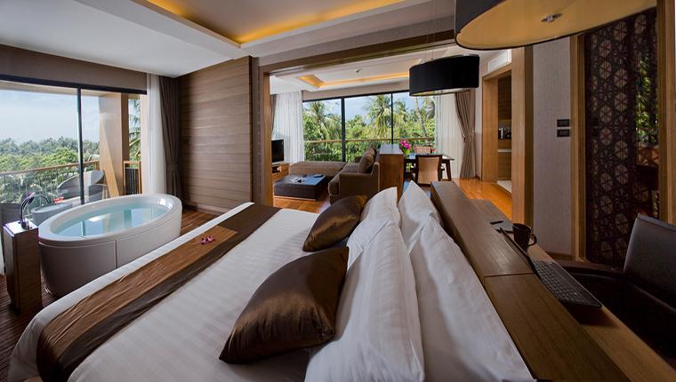 成都温泉酒店装修设计/成都温泉酒店设计的注意事项