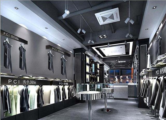 成都服装店的装修设计问题,成都服装店特色设计
