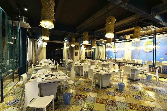 成都主题餐厅装修设计,成都主题餐饮店设计技巧