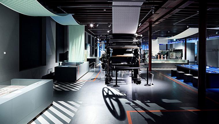 成都博物馆装修设计/成都博物馆展厅的设计要求