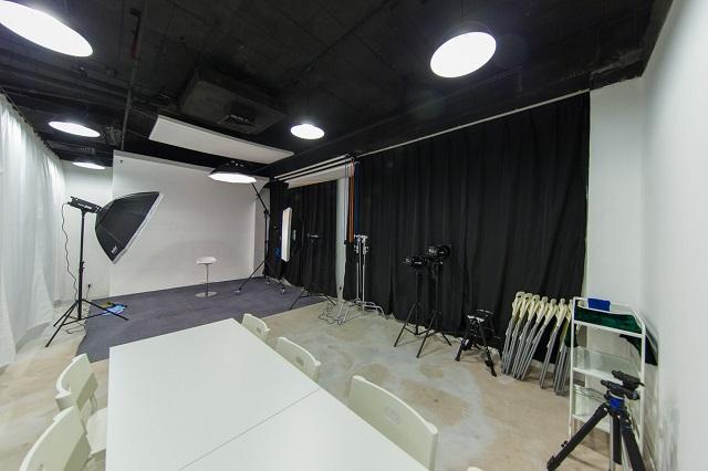 成都主题摄影会所装修,成都主题摄影工作室装修