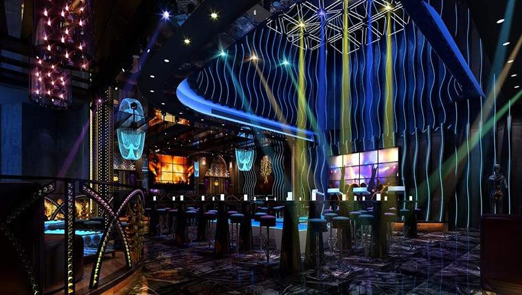 成都酒吧装修设计,成都酒吧设计注意事项有哪些