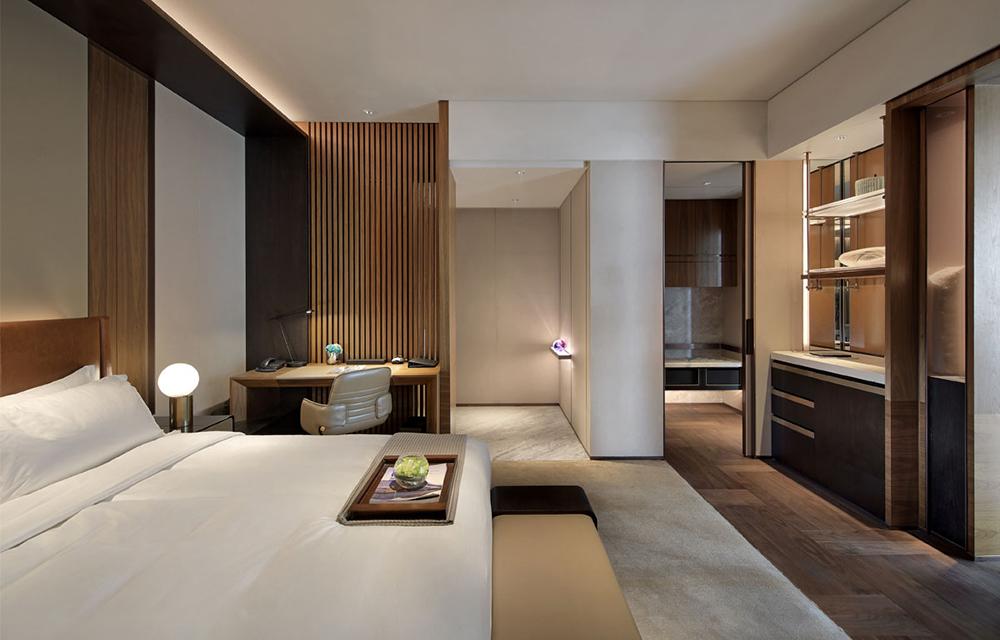 成都商务酒店装修,成都商务酒店室内如何布局?