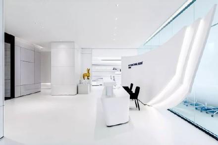 成都前卫办公室装修设计、成都前卫艺术办公室怎么装修?