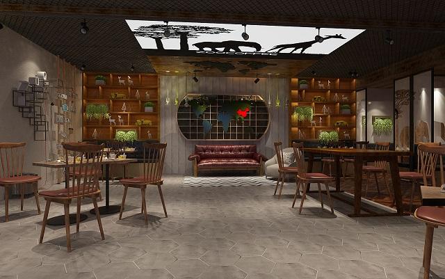 成都咖啡馆装修风格有哪些,成都装修一家咖啡厅需要多少钱