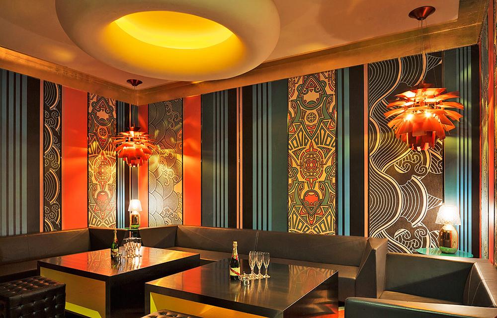 成都酒吧装修设计,成都特色酒吧灯光如何设计