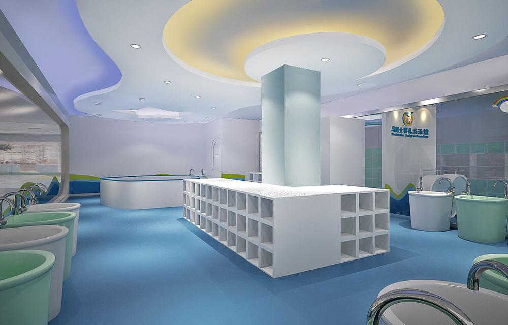 成都儿童馆装修设计要求,成都儿童游泳馆装修的注意事项