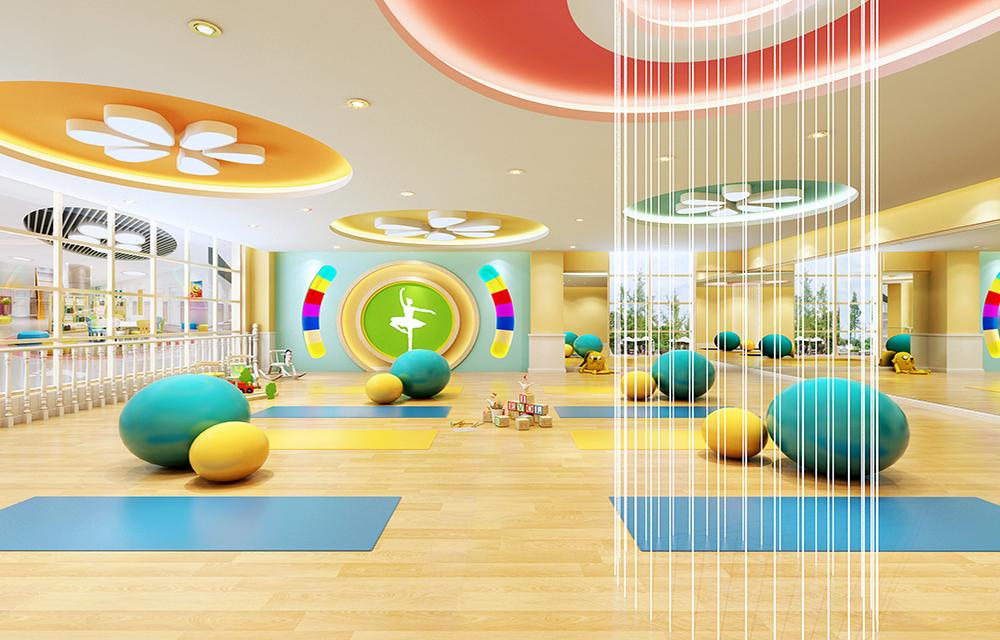 幼儿园活动区域设计 怎样科学的设计幼儿园的活动区域