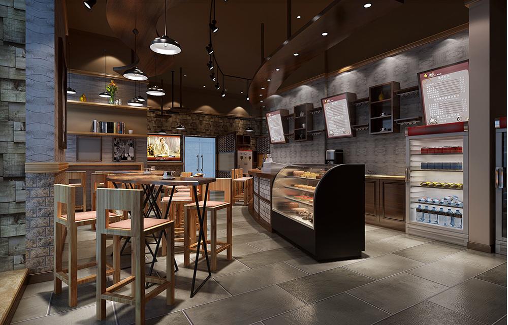 成都咖啡厅装修设计/成都咖啡厅室内设计基本理念?