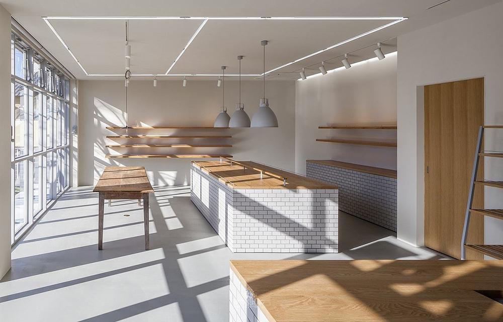 成都面包店装修设计,成都面包店定室内设计要求