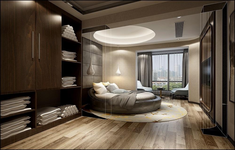 成都酒店装修,酒店装修需要注意的3个方向