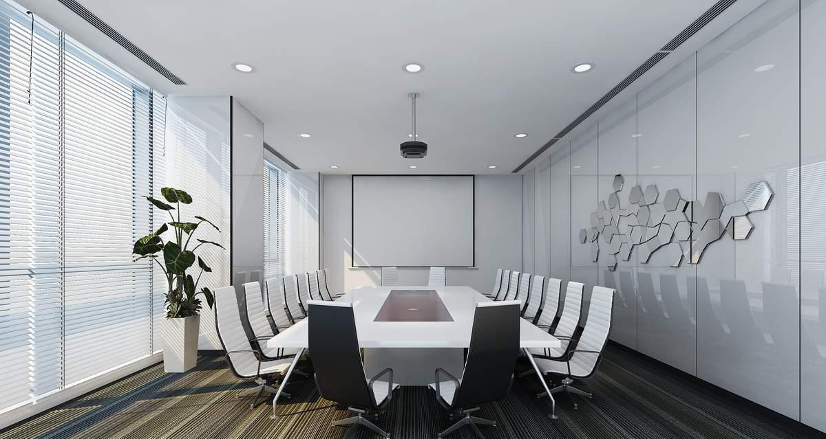 成都会议室装修设计\成都会议室设计注意要点