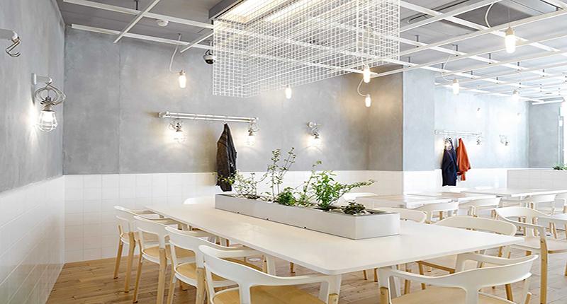 成都奶茶店装修设计,哪种风格更吸引人?