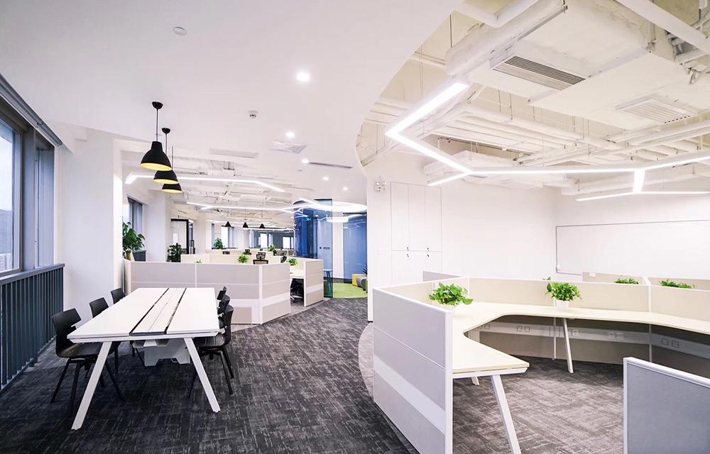 成都开放式办公室装修,成都开放式办公室装修的特点有哪些?