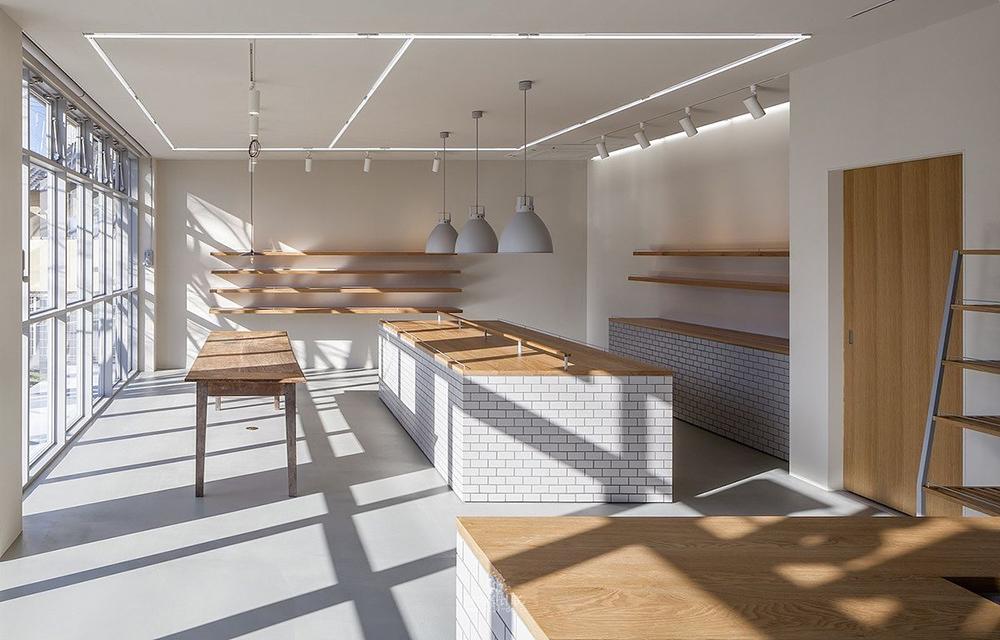 成都面包店装修设计,面包店装修方法有哪些?