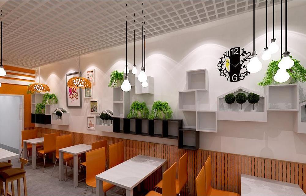 成都小吃店装修设计,成都小吃店装修注意事项有哪些?