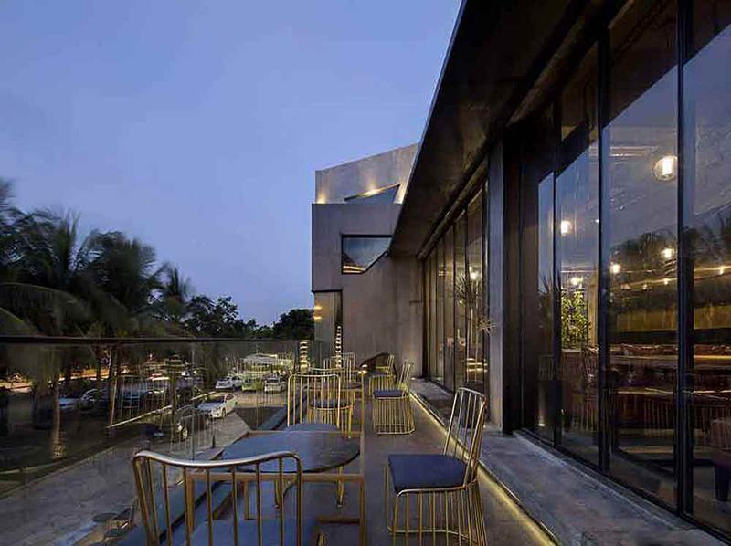 成都西餐厅装修设计,西餐厅装修应该走什么风格?